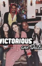 victorious | one shots by smuttyfacepalms