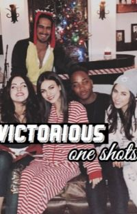 victorious | one shots cover