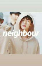 || neighbour || ksj ff by tashaooo
