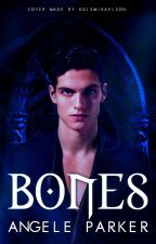Bones   Alec Lightwood by AngeleParker