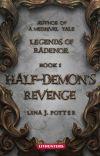 Half-Demon's Revenge (Legends of Radenor #1) cover