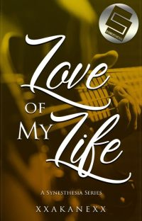Love of my life cover