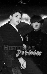 Historias Perdidas (Kyungsoo Harem) cover