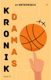 Kronik Damas cover