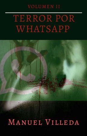 Historias por whatsapp (Volumen 2) by ManuelVilleda