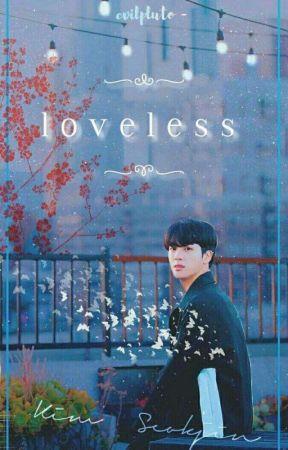 Loveless by Eevilpluto16