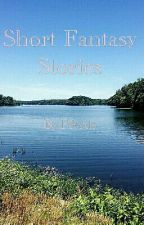 short fantasy stories by Pferds
