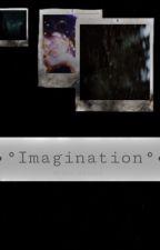 IMAGINATION | ɪɴᴅɪᴠɪᴅᴜᴀʟ ꜰᴀɴᴅᴏᴍ ʀᴘ by FeetjeFaith