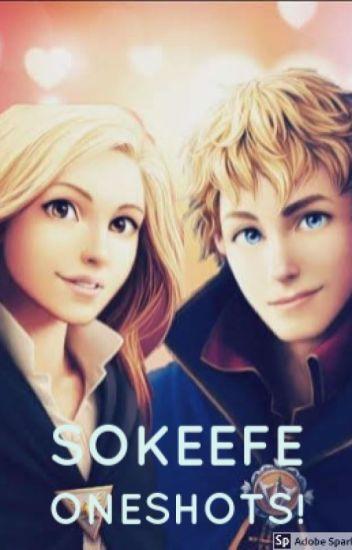 Sokeefe Oneshots