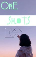One Shots by Theviolet_writer