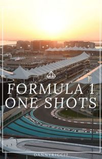 Formula 1 One Shots [III] cover