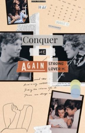 - Conquer Me Again _ LWT+HEW - by StrongLoverH