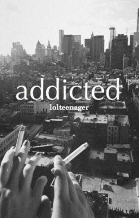 addicted [h.s] by lolteenager