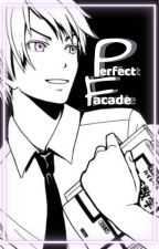 Perfect Facade[Asano Gakushuu x Reader] by fenoraa