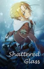Shattered Glass - Annie Leonhardt x Male Reader by Showoff247