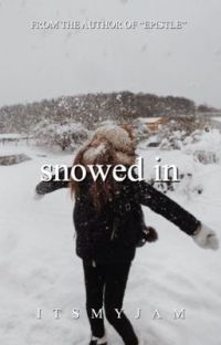 Snowed In (1) cover