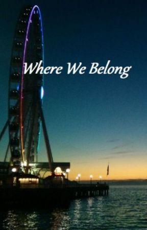 Where We Belong by viktoryusprime
