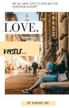 Love, Myself |√ {COMPLETED} cover