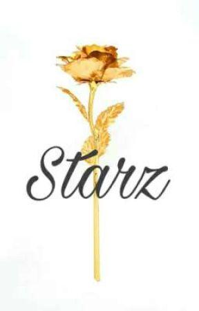 Starz by Bhrn69