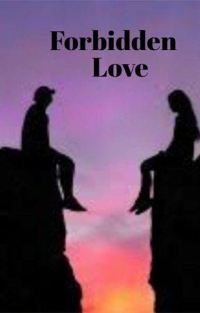 Forbidden Love by JOSIE15_30