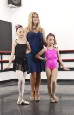 Dance moms: The older Ziegler sister by Thenextstepfan3