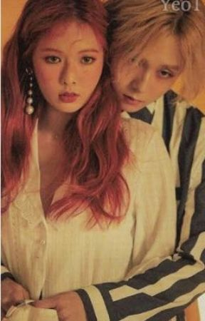heaven's hell edawn and hyuna by dnghycks_