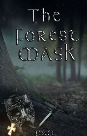 The Forest Mask (Lesbian story) by Paostoryteller