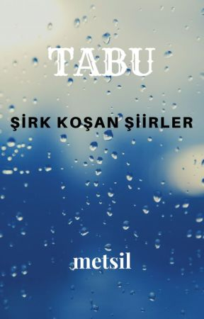 TABU by metsil