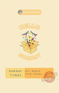 Hello Gummy cover
