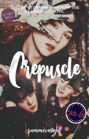 Crepuscle  by summernight-