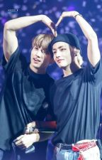 Un Amour Impossible *taekook* by k867tsrd