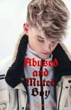 Abused and Muted Boy... (Jorbyn Messon) cover