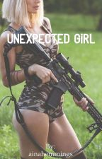 Unexpected Girl - CTH (COMPLETED) by bymyselfxoxo