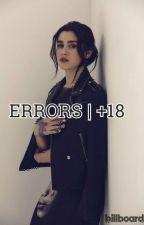 E R R O R S | + 18 by cris_lj