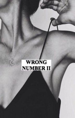 wrong number II ; jack gilinsky by simplyomaha