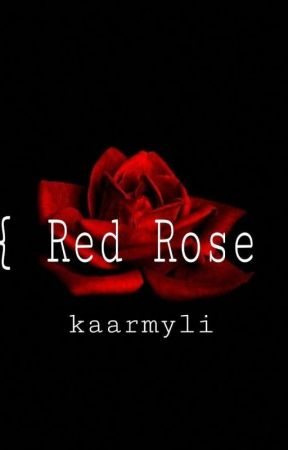{ Red Rose } Adopted by: Jonah Marais & Harry Styles by Kaarmyli