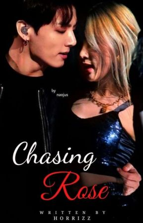 Chasing Rose by horrizz