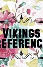 Vikings Preferences by happydaysandersen