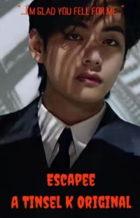T.M.F.F.M. #2: Escapee (Killer Vkook ff) cover