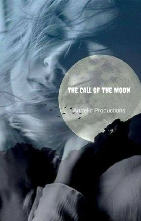 The Call of the Moon by AngelicProductions