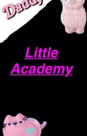 Little Academy by SW_Reality