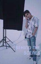 BEHIND THE SCENES by YEOLLM