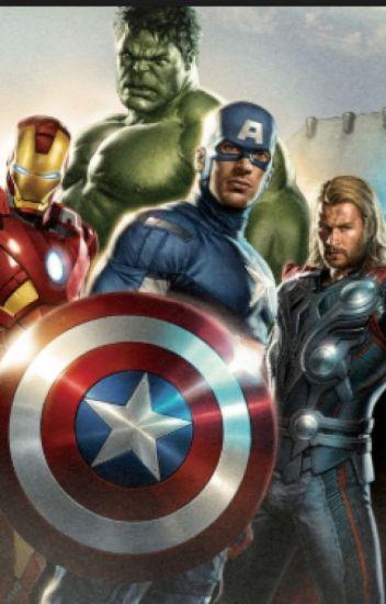 Seven Minutes In Heaven ( Avengers x Reader).