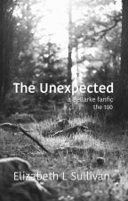 the unexpected // the 100 by ElizabethLSullivan