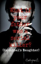 Hannibal's Daughter by jekyllxhyde