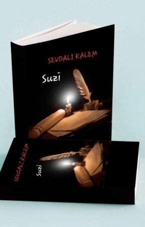 SEVDALI KALEM  by Suzerayyildiz