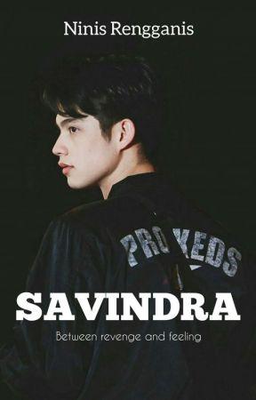 SAVINDRA by Ninisrengganis