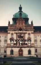 The Descendants of Luna von Roses_Books
