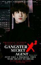 GANGSTER x AGENT ² ✔ by Gitz369