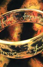 Куди подівся перстень by Kazkarka